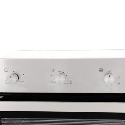 Встраиваемый газовый духовой шкаф Beko BIG22100X Silver