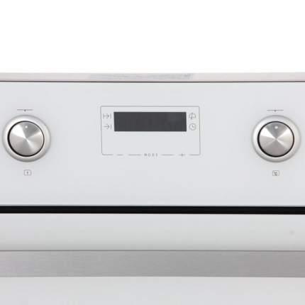Встраиваемый электрический духовой шкаф KUPPERSBERG SB 663 W White