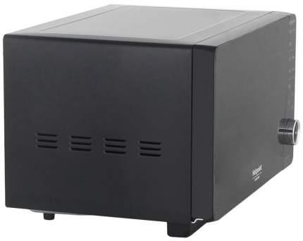 Микроволновая печь с грилем Hotpoint-Ariston MWHA 2622 MB black