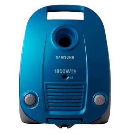 Пылесос Samsung  SC4180 Blue