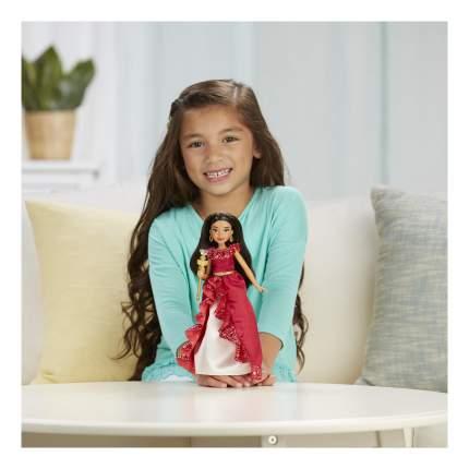 Кукла Hasbro Елена из Авалор и волшебный скипетр со световыми эффектами