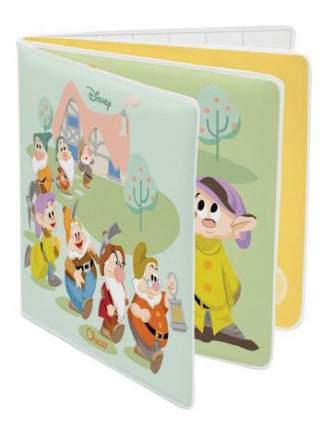 Игрушка для ванной Chicco книжка 7 гномов 7200