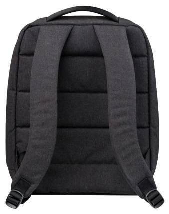 Рюкзак Xiaomi Mi Minimalist Backpack Urban Life Style темно-серый 16,3 л