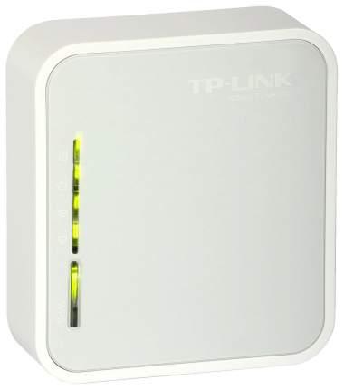 Wi-Fi роутер TP-LINK TL-MR3020