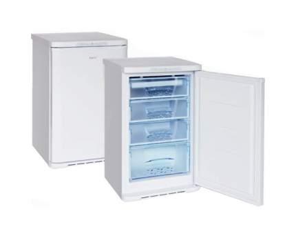 Морозильная камера Бирюса 148 White
