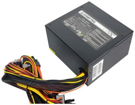 Блок питания компьютера Chieftec SMART GPS-500A8