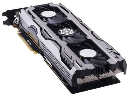 Видеокарта Inno3D iChill GeForce GTX 1060 (C1060-1SDN-N5GNX)