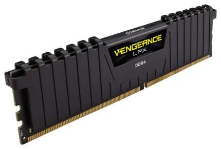 Оперативная память Corsair VENGEANCE LPX CMK64GX4M4B3333C16