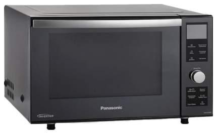 Микроволновая печь с грилем и конвекцией Panasonic NN-DF383BZPE black