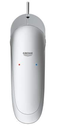 Смеситель для раковины Grohe Eurostyle new Solid 23707003 хром