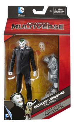 Фигурка Mattel Dc Comics Multiverse Джокер