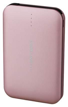 Внешний аккумулятор RED LINE B6000 Metal 6000 мА/ч Pink