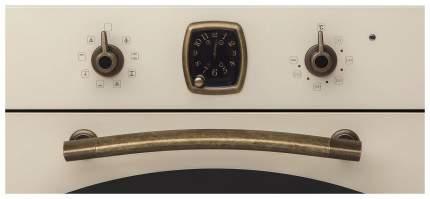 Встраиваемый электрический духовой шкаф Korting OKB 481 CRB Beige