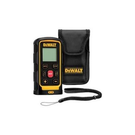 Дальномер лазерный DeWALT DW040P