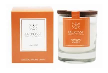 Ароматическая Lacrosse свеча Грейпфрут VV040PNLC