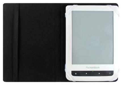 Универсальный чехол для планшета Vivacase VUC-CCW06-W
