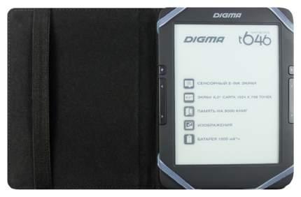 "Чехол для планшета Digma 6"" Vivacase VDGSTER6BS103-B"
