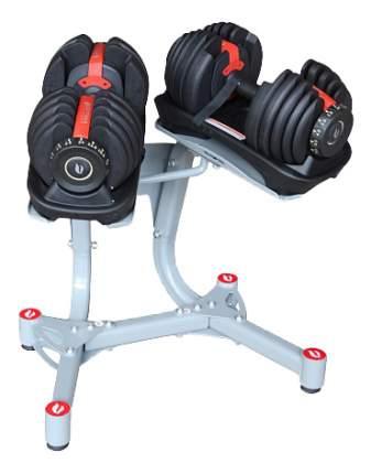 Стойка для гантелей Optima Fitness