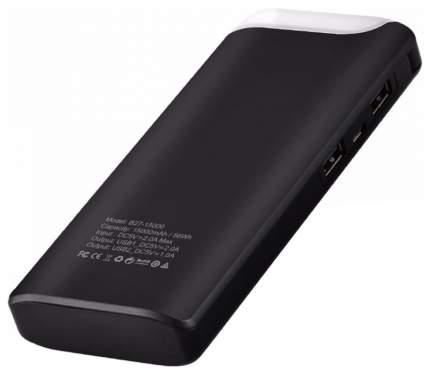 Внешний аккумулятор Hoco B27 15000 мА/ч Black