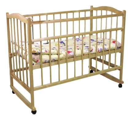 Кровать Фея 204 бежевая