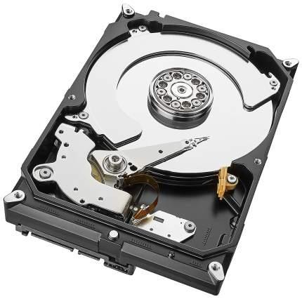 Внутренний жесткий диск Seagate BarraCuda 4TB (ST4000DM004)