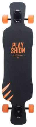 Лонгборд Playshion FS-LB005 106,7 x 22,9 см разноцветный