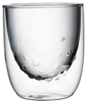 Набор стаканов QDO elements 210 мл 2шт