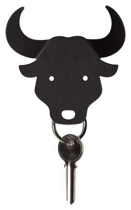 Ключница настенная Qualy Bull QL10152-BK