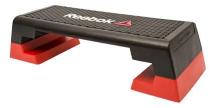 Степ-платформа Reebok RSP-16150 3 уровня серая