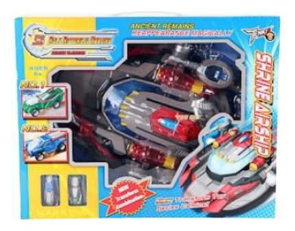 Робот-трансформер shrine warrior Gratwest Л44155
