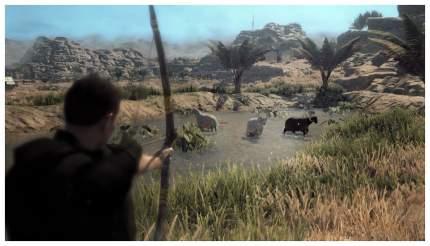 Игра Metal Gear Survive для PlayStation 4