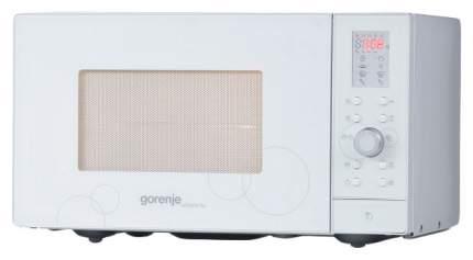 Микроволновая печь с грилем Gorenje SMO23DGW white