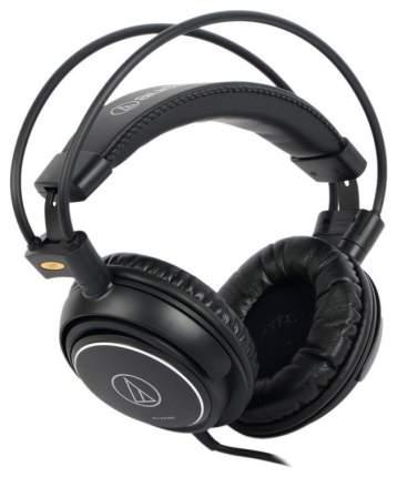 Наушники Audio-Technica ATH-AVC500 Black