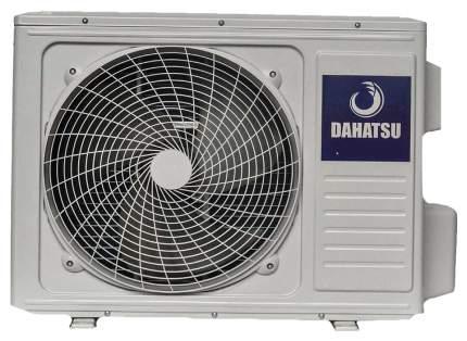Напольно-потолочный кондиционер Dahatsu DH-NP - 24 А