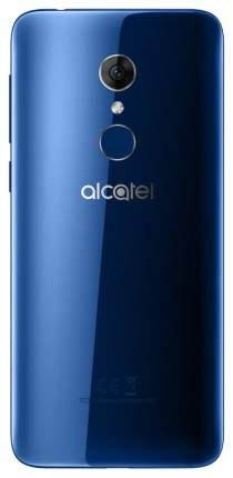 Смартфон Alcatel 3 5052D 16Gb Blue