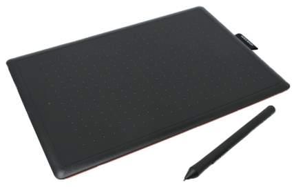 Графический планшет Wacom CTL-672-N Black
