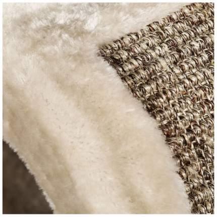 Домик для кошек TRIXIE серый 16883 48x48x38см