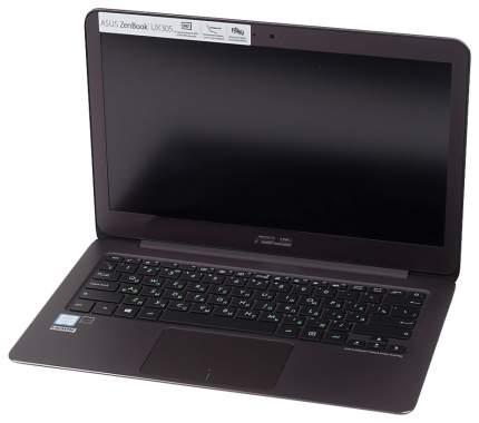 Ультрабук ASUS ZenBook UX305CA-FC064T 90NB0AA1-M03060