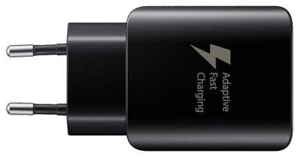 Сетевое зарядное устройство Samsung EP-TA300CBEGRU