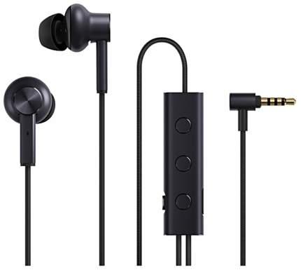 Наушники Xiaomi Mi Noise Canceling Earphones Black