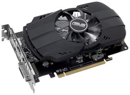 Видеокарта ASUS Phoenix Radeon RX 550 (PH-RX550-4G-M7)