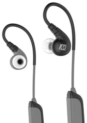 Беспроводные наушники MEE Audio X8 Bluetooth Black/Gray