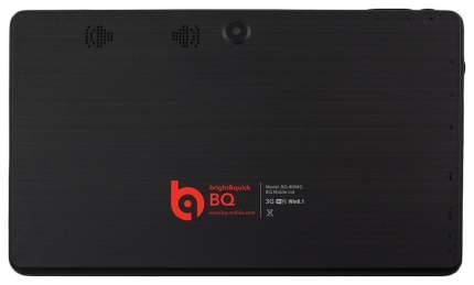 Планшет BQ BQ-8004G 3G Black
