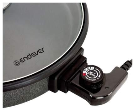 Электросковорода Endever Wokmaster 360 Grey