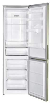 Холодильник Sharp SJB340XSCH Gold