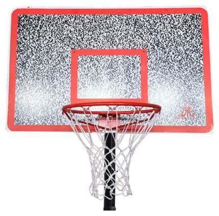 Баскетбольная мобильная стойка DFC Stand50M 122 x 80 см МДФ
