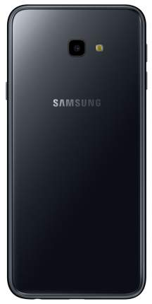Смартфон Samsung Galaxy J4+ (2018) 32Gb Black (SM-J415F)
