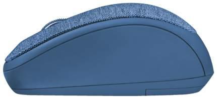 Беспроводная мышка Trust Yvi Blue (22629)