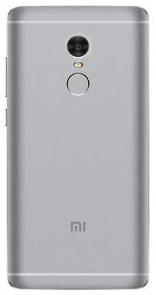 Смартфон Xiaomi Redmi Note 4 Grey
