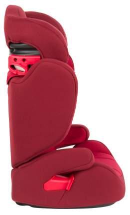 Детское Автокресло Capella S2311i 15-36 кг, группа 2/3, Red/Красный меланж